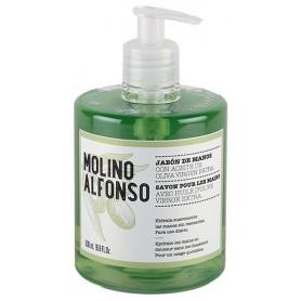 Jabón de manos aove