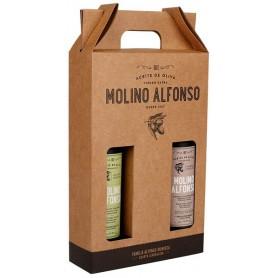 Kit Molino Alfonso AOVE