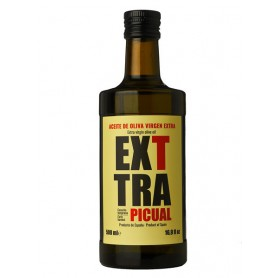 Exttra picual 500 ml