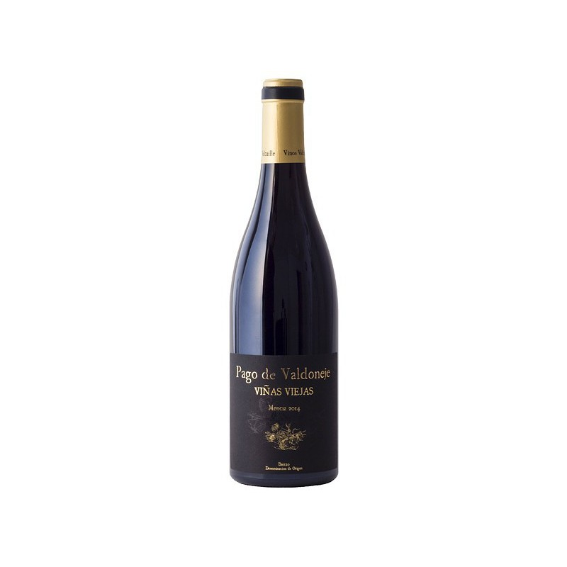 Pago de Valdoneje viñas viejas