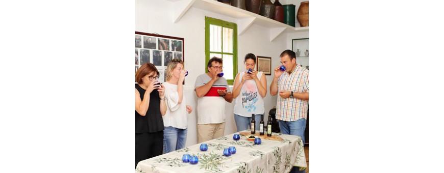 Oleoturismo, el turismo basado en el aceite de oliva