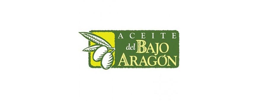DOP Aceite del Bajo Aragón