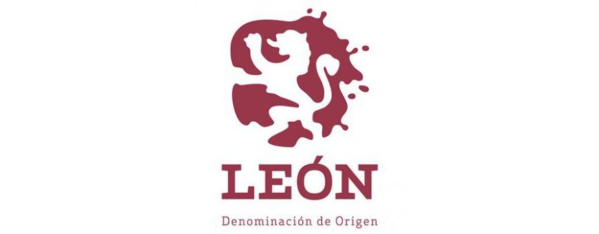 Vinos de la DOP León