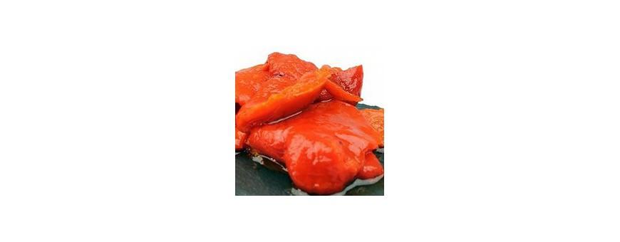 Conservas hortofrutícolas españolas