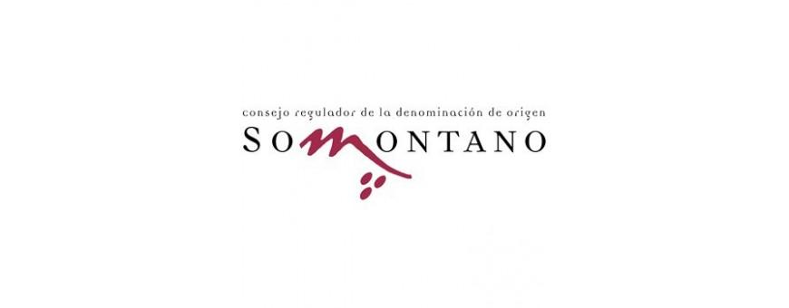 Denominación de Origen Protegida Somontano